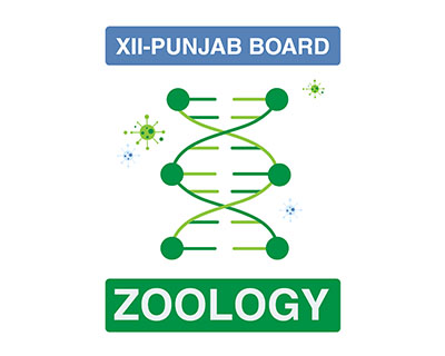 Zoology – XII Second Year – Punjab Board