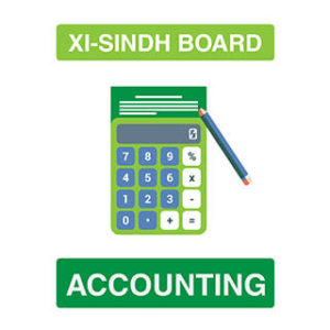 Online Accounting Classes | Fsc/Inter XI | Commerce | Sindh