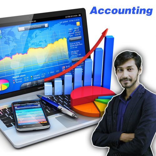 Online Accounting Classes | Fsc/Inter XI | Commerce | Sindh Board