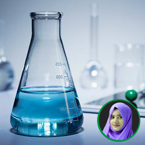 Chapter 06: Chemical Equilibrium - Chemistry XI First Year