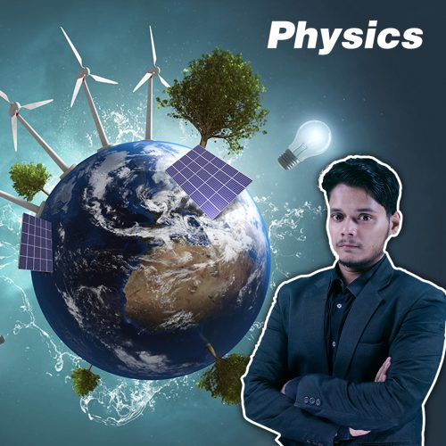 Online Physics Classes | FSc/Inter XII | Pre-Engineering | Sindh Board