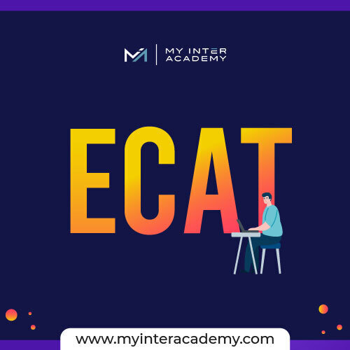 Online ECAT Preparation 2021 |Get Free Trial For 7 Days