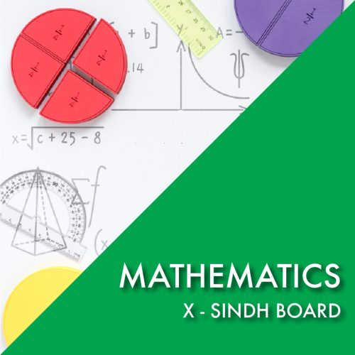 10th Class Maths Online Video Lectures | Sindh Board