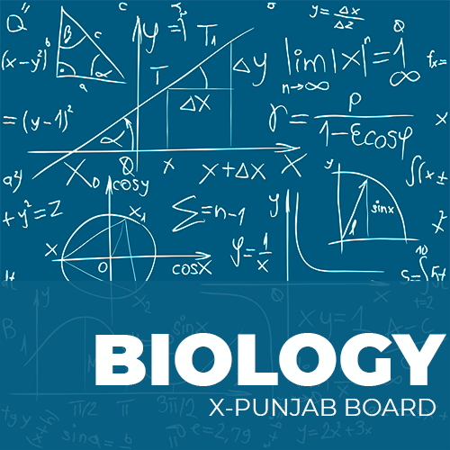 10th Class Biology Online Lectures | Punjab Board