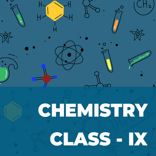 9th Class Chemistry Online Lectures | Punjab Board
